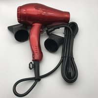 Wholesale Home Handle - Hot 3800 Eco friendly Professinal Hair Dryer Strong Wind Safe Home hotel Hair Dryer DHL Free Shiping