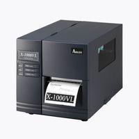 Wholesale original printer - Original Argox X-1000VL industrial sticker printer machine 104mm impresora de etiquetas barcode transfer label printer