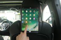 ipad mini автомобильные крепления оптовых-Подголовник сиденья автомобильный держатель чехол для iPad 1 2 3 4 mini Air 2 pro