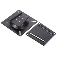 Wholesale wall mount for lcd - Fixed Xsmall Wall Mount Bracket for 13 14 15 19 20 22 24 Inch Flat Panel LCD LED Plasma