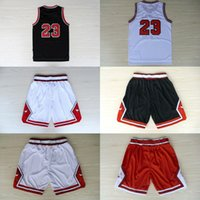 Wholesale green rev - 23 basketball Jersey, Basketball shorts REV 30 Free fast Shipping Size S - XXL Allow Mix Order