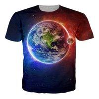 t-shirt individuell gestalten großhandel-Herren-T-Shirt, Sternchenmuster, personalisierter Druck, kurzärmelige Bluse, Gelegenheitsliebhaber, direkter Verkauf im Werk, Kartenanpassung