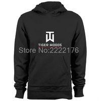 Wholesale comfortable men s hoodies - tiger woods Mens & Womens Comfortable Hoodies