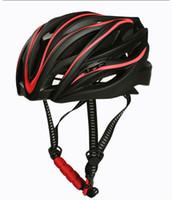boyutlu bisiklet kaskı toptan satış-Sıcak bisiklet kask Dağ Bisikleti Kask Boyutu XL 56-63 cm Bisiklet Kaskları kasko ciclismo epacket ems ücretsiz