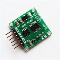 voltaj devreleri toptan satış-PWM DC Gerilim Dönüştürücü Modülü PWM 0-5 V 0-10 V Dönüştürücü Devre PWM Analog Doğrusal Dönüşüm Dönüştürücü Küçük Boyutu