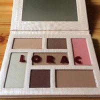mega rosa großhandel-2018 Lorac rosa Champagne Feiertags-Mega- PRO Palette Augen-Schatten 7Color Verfassungs-Pro 3 DHL-freies shpipping