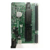 pasadores usados al por mayor-Suministro directo de fábrica ANDDEAR de alto rendimiento, bajo costo, módulo de conmutador Gigabit de 5 puertos ampliamente utilizado en puerto de línea 5 puerto 10/100 / 1000M pin LED