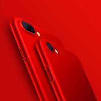 Wholesale pure black case iphone - Product Red Case for Samsung note8 s8 s9 plus Luxury Pure Colors Case Ultra Slim Soft TPU Cover for Samsung J3 J5 J7