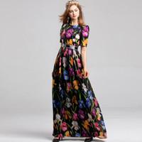 Elegante kleider mit langem arm
