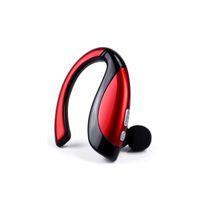 kulaklıklar renkleri karıştır toptan satış-2018 Yeni X16 Kablosuz Spor Bluetooth Kulaklık Bluetooth 4.1 Kulak kulaklık Araba Sürüş kulaklık Iphone 7 6 Samsung S8 Smartphone
