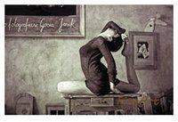 знаменитые картины маслом женщины оптовых-ручная роспись известные картины женщины Одри Хепберн картина маслом холст искусства картины маслом галерея холст искусство скидка декор стены холст