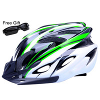 helmet ce 2018 - Ultralight Bicycle Helmet Ce Certification Cycling Helmet In -Mold Bike Helmet Casco Ciclismo 260g 56 -61cm