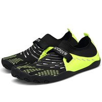 Wholesale shoes for finger online - Summer Man Five Finger Toes Hiking Shoes Outdoor Sneaker For Camping Climbing Breathable Sport Trekking Shoes Plus Size