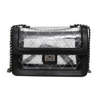 Wholesale Handbag Western - FASHION TRANSPARENT JELLY STYLE SHOULDER BAG , LEISURE HANDBAG, WESTERN STYLE CROSS SHOULDER BAG, CHARACTERISTIC LADY BAG FOR ELEGANT LIFE