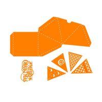ingrosso biglietti da visita naturali all'ingrosso-Commercio all'ingrosso Buon Natale Regali Box Set Metallo Taglio Muore Stencil per DIY Scrapbooking Album Carta di Carta Taglio Decorativo Mestiere