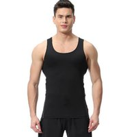 Wholesale cheap athletic shirts - Fashion Athletic Fitness T Shirt Men Moisure Wicking Compression Running Men's Gym Muscle Tops Cheap Price#1802