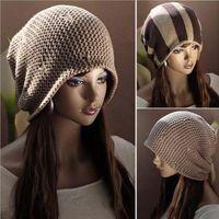 e9c55b6dc6d14 ... Hip Hop Skullies Beanies Fashion Skull Knitted Hats Bonnet Caps For Men  Autumn Cap. 34% Off. NZ  10.95. Women Hat Solid Knitted Beanie Winter ...