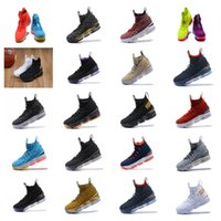 Wholesale Ghost Yellow - Basketball Shoes Sneakers Black carbon gray Man Ashes Ghost XV Tennis Trainers Athletics Zapatillas Mens Sport Shoe