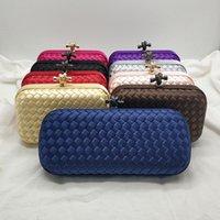 cf61fbdcbf6 bolsa del este del sur al por mayor-Sólido Diseñador Cross Body Bag Mujeres  Fiesta