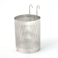 Wholesale black tableware resale online - Knife Chopsticks Spoon Storage Rack Safe Abrasion Resistant Stainless Steel Holders Durable Not Easy To Rust Kitchen Accessories rf3 XB