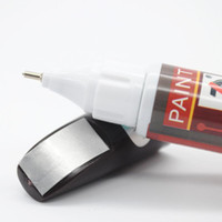 pintura resistente al por mayor-Resistente al agua permanente Funciona en todos los colores Fix It Pro Cubierta transparente para coche Cubierta rayada Eliminar Reparación Impermeable Pintura Pen