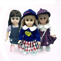 Wholesale Girls Singing - Baby Sing Doll Sooth Baby Sleeping Doll 3 Style