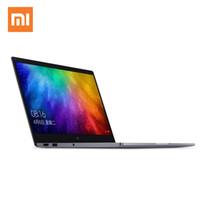 Wholesale nvidia china - Original Xiaomi 13.3 Air laptop Intel Core i5-8250U Quad-core enhanced edition 8GB DDR5 Fingerprint Recognition Windows 10 256G