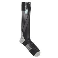 Wholesale Fashion Ankle Cuffs - PRD socks 018 Casual Pants Bundle Cuff ASAP ROCKY Men Pant Black Solid Color Sweatpants Fashion Men Retro Top Quality Men's Socks