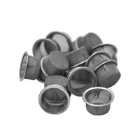 Wholesale quality smoking pipes for sale resale online - Newest Metal Screen Smoking Accessories High Quality Innovative Design For Inside Pipe Hole Multiple Uses Hot Sale