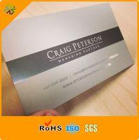 образец бизнеса оптовых-Бесплатный образец!!! Китай оптовое качество гарантировано дешевые металлические визитки