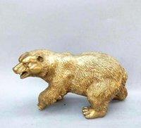 скульптуры из латуни животных оптовых-14.4