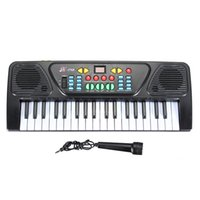 Hot selling 37 Keys Organ Electric Piano 425 x160 x 50MM Digital Music Electronic Keyboard Musical Instrument For Learning