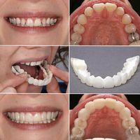 blanqueamiento dental al por mayor-Dale una sonrisa perfecta Dientes dentales Blanqueamiento Corrección oral de los dientes Para carillas de dientes malos Productos para el cuidado bucal Snap On Smile