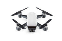 Wholesale Dji Fpv - 100% Original Dji Spark High Quality FPV Camera Drone RC Helicopter Enhance Your Spark 5 Colors Available