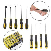 Wholesale 9pcs Scraper Hook Pick Set Car Removal Hand Tool Scraping O rings Seals Bushes cm