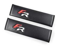 ingrosso adesivo ibiza-Auto Logo per emblema di auto Car Styling per Seat Leon 2 FR + Ibiza Cupra Altea Corse Adesivi adesivi Accessori Car Styling