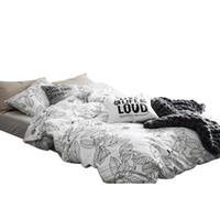 Kaufen Sie Im Großhandel Moderne Bettwäsche Setzt Königin 2019 Zum