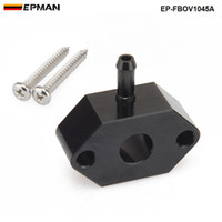 Wholesale tap adaptors - EPMAN Turbo Boost Tap adaptor Kit Vacuum Adaptor For Volkswagen Audi EA111 1.4T engine Connected To Turbine Table   BOV EP-FBOV1045A