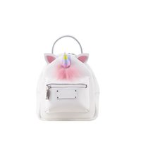 Wholesale Cute Girl Fairy - BENVICHED 2017 Custom Uniaxial Backpack Shoulder Bag Simple Little Fairy Wild Casual Mini Backpack Girl Cute Bag L005