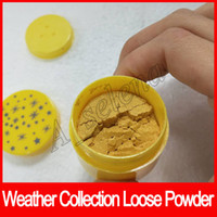 Wholesale high bolts - 2018 New High Quanlity The weather Collection lightning Bolt Ultra Glow highlighter Loose Powder foundation dhl free shipping