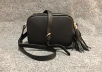 Wholesale shoulder bags for sale - Women Leather Soho Bag Disco Shoulder Bag Purse
