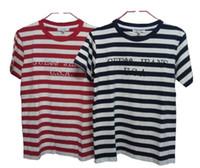 ingrosso magliette di alta qualità-New Tag T-shirt da uomo di alta qualità Uomo HIP HOP Top T-shirt da skateboard T-shirt hot-selling t-shirt Rocky