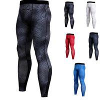 acdc6ea282d432 kostenloser Versand Großhandel Schnell trocknende Hosen Outdoor-Männer 3D-Druck  Fitness Lauftraining schnell trocknende Hose strecken dicht