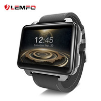 Wholesale 3g mobile phone watch online – 3G Intelligence u8 bluetooth smart watches Wrist Watch Mobile Phone Milliampere Will Battery Inch Super Screen g aiwatch Flash sale