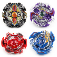 Wholesale Beyblade Arena Spinning Top Beyblade With Launcher And Original Box Metal Plastic Fusion D Gift Toys For Children
