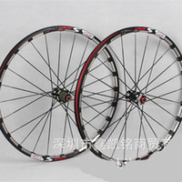 Wholesale 12 inch bike wheels for sale - Group buy New Mountain Bike Wheels Group Rt S90 Straight Pull Powerway Full Carbon Road Bicycle Wheelset Accessories High Grade xk Ww