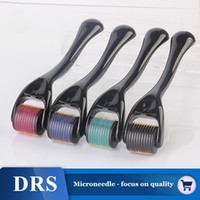 novo dr venda por atacado-2018-New-DRS Micro Needle / Roller 540 Agulha / Beleza Beleza Ferramentas = direto da fábrica