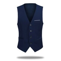 Wholesale natural linen suit online - Latest Design Custom Color tweed Vests Wool Herringbone British style custom made Mens suit tailor slim fit Blazer wedding suits for men