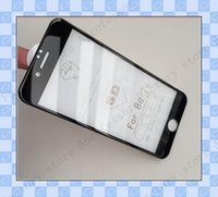 Wholesale galaxy best price online - 5D Tempered Glass Screen Protector Film For iPhone X Plus Samsung Galaxy S9 S8 S7 Note J5 Pro best price