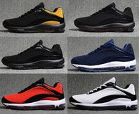 Wholesale price sport shoes resale online - 2019 new arrival autumn mens shoes DELUXE OG price designer outdoor air cushion sports running shoes for mens size